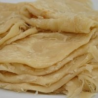 Trinidad Buss Up Shut / Paratha