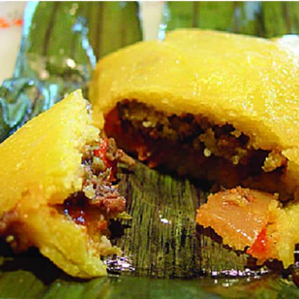 Trinidad Pastelles