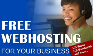 trinity digitals, free web hosting