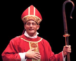 Bishop Lawrence C. Provenzano