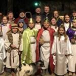 Christmas Living Nativity