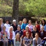 2015 Women's Retreat