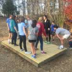 Team Building at CPYC