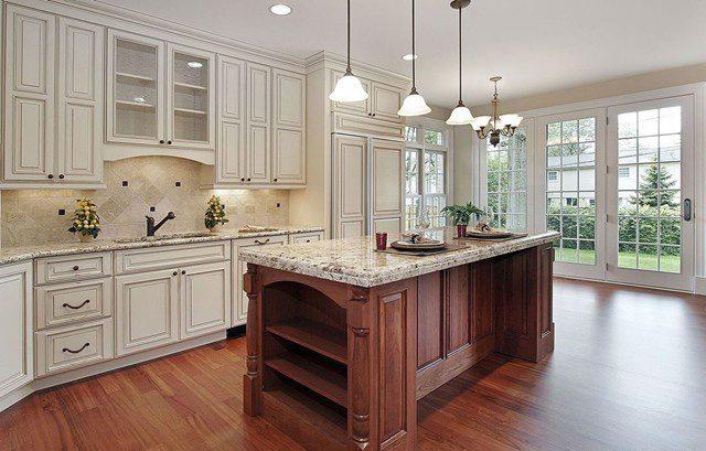 portland hardwood flooring countertops