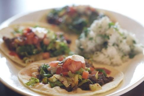 famous korean tacos