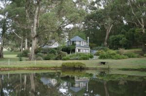 Clearys Lane Wildes Meadow
