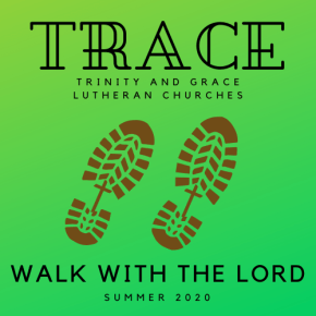Walk With the Lord