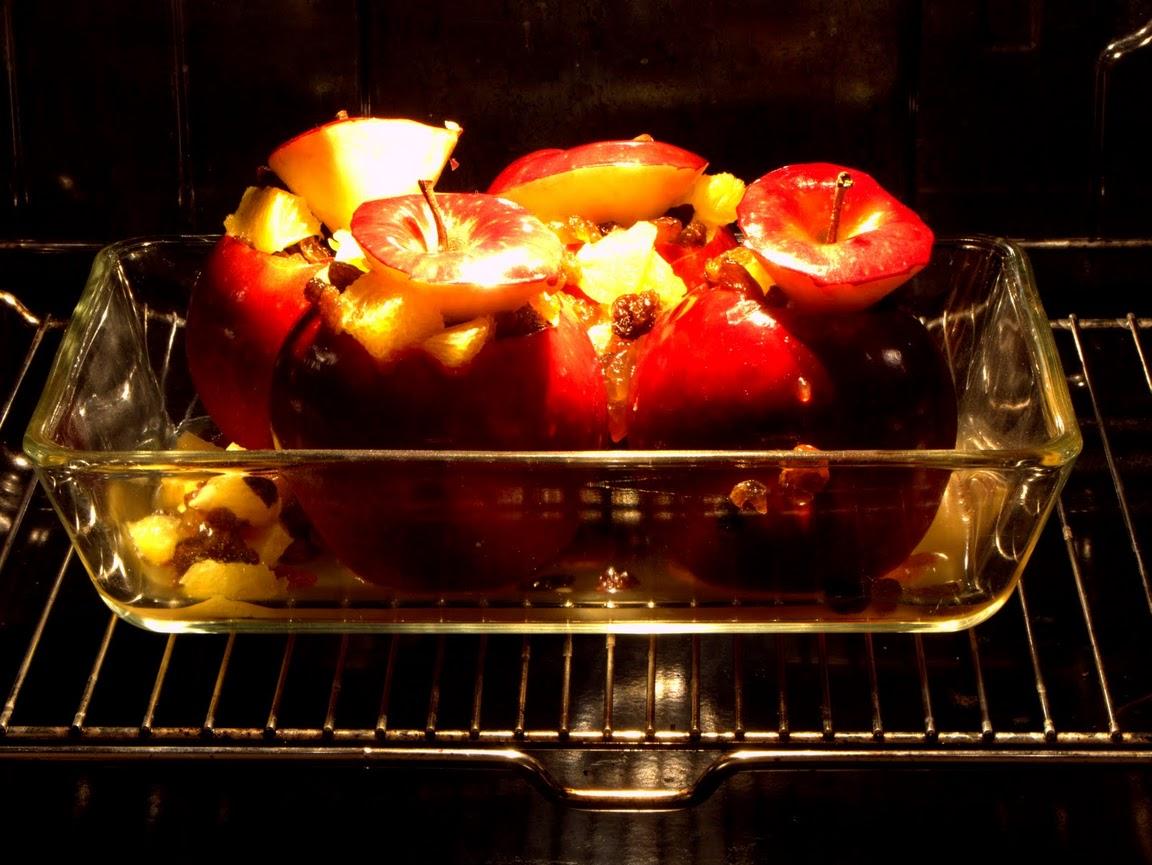 Trink Apfelstrudel Bratapfel