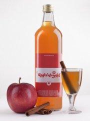 Trink Apfelstrudel hochglanz