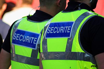triomphe securite, expert pour la sécurité des boutiques prêt à porter de luxe