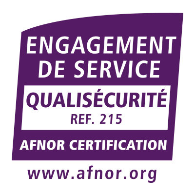 certification Qualisecurite