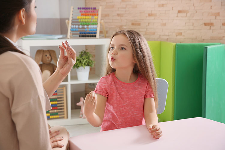 Trio Rehabilitation & Wellness Solutions Kids Therapy