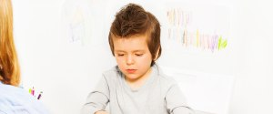 Child Behavioral Health Counseling