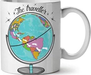 mug voyage