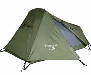 tente 2 places voyage