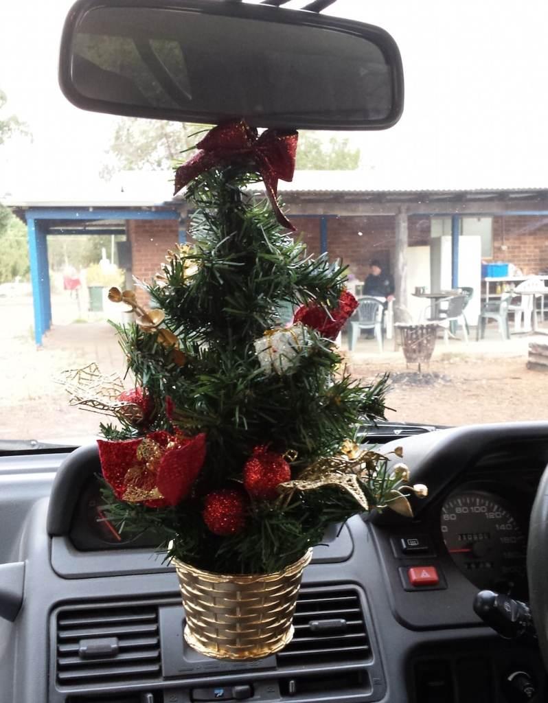 sapin-voiture-australie