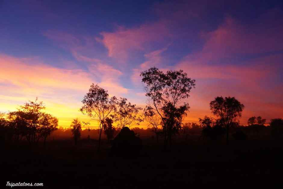 gibb-river-road-sunset