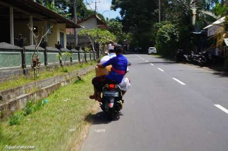 scooter-bali
