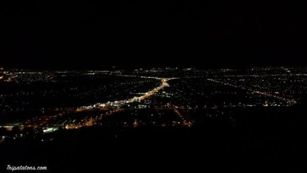 townsville-by-night