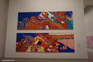 Ian Potter Centre NGV Australia