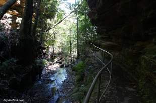 Wentworth Falls