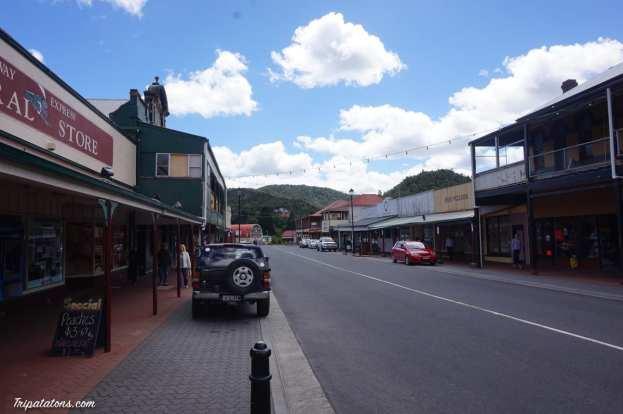 Queenstown (1)