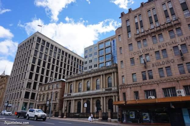 bâtiments hobart (1)
