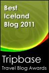 Tripbase Awards Badge