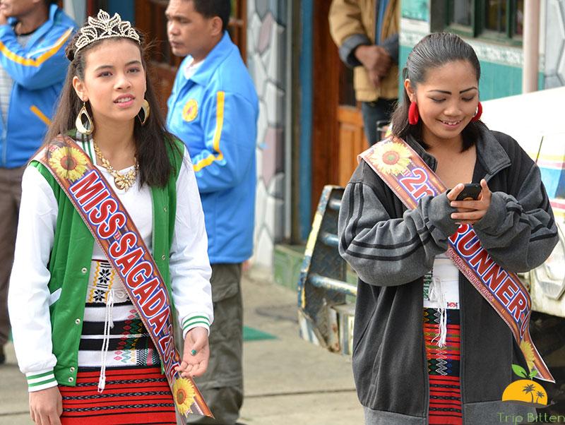 Sagada Etag Festival
