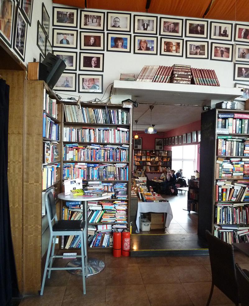 Beijing Bookworm