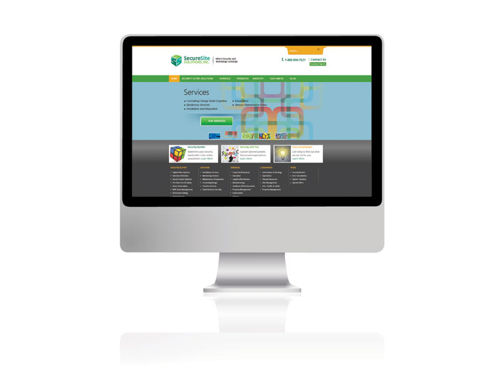 Secure Site Solutions