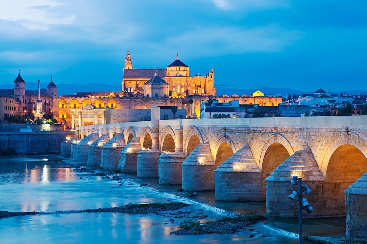 Ten Great Books Set In Spain Blog