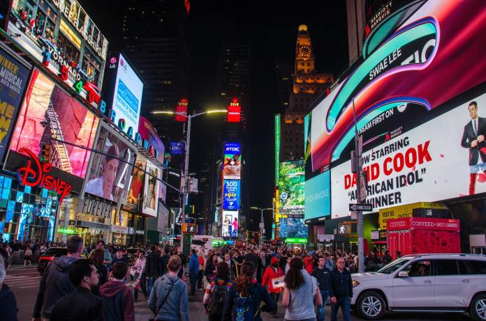 Best Places to visit in USA