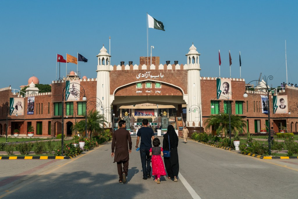 Best Places to visit in Lahore