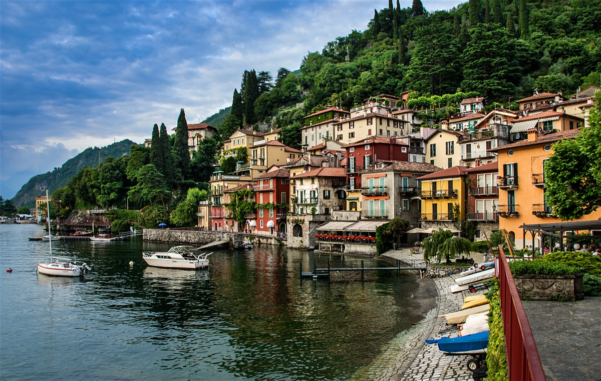 10 Most Beautiful Lakes in Italy You Should Visit