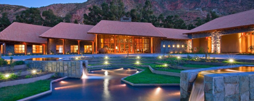 Tambo del Inka, a Luxury Collection Resort & Spa, Sacred Valley, Peru