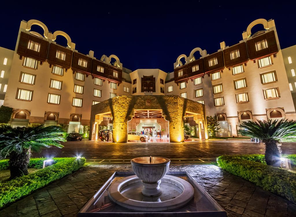 best hotels in Islamabad
