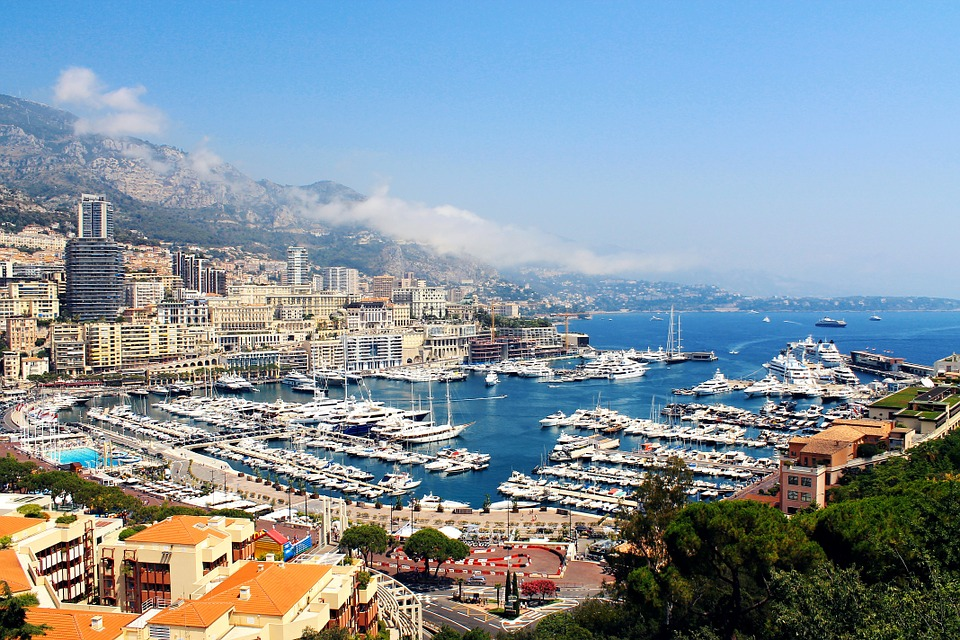 Top 10 Best Places to Visit in Monaco in 2019