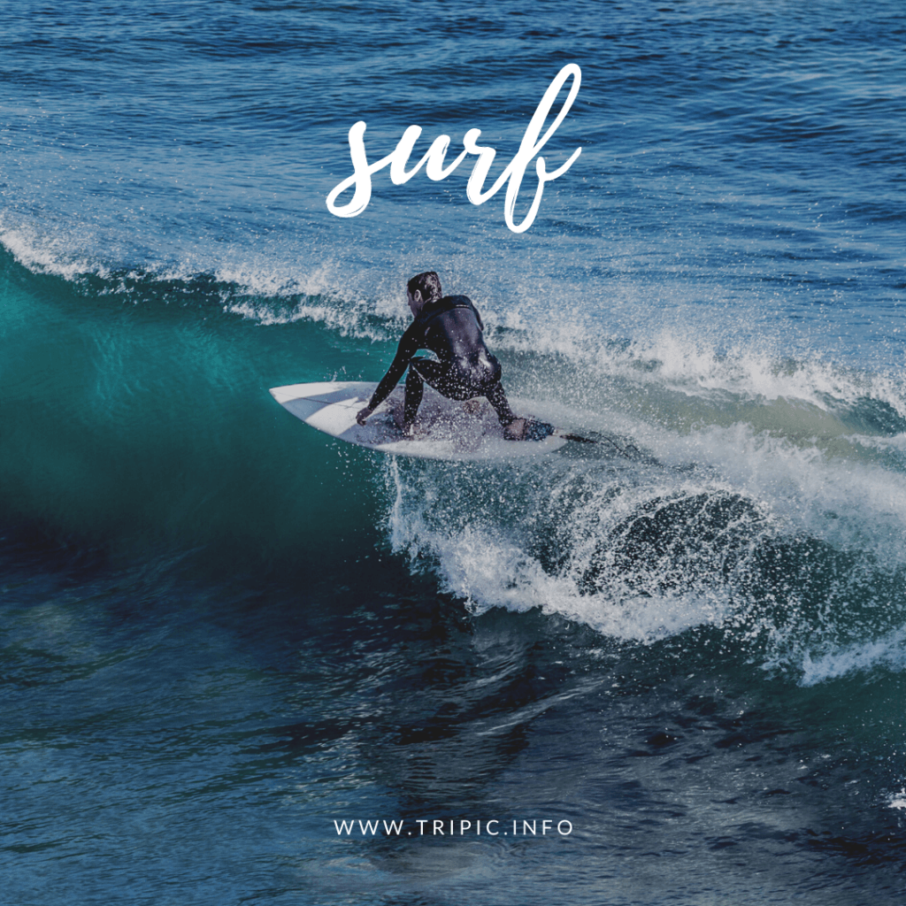 BOOK SURF HOLIDAYS WORLDWIDE