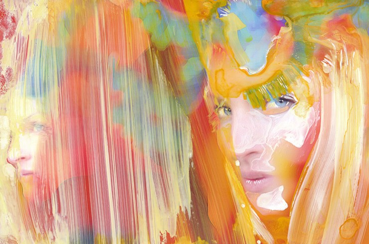 Annie by Jean Tripier