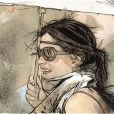 Drawing by Jean Tripier