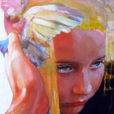 Portrait by Jean Tripier