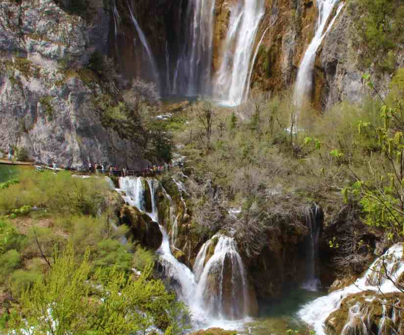 Plitvice Lakes National Park: Is Plitvice lakes worth visiting? 1