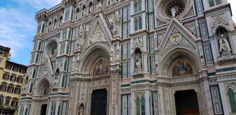 3 Unforgettable things to do in Florence Italy. Visit Florence! 5