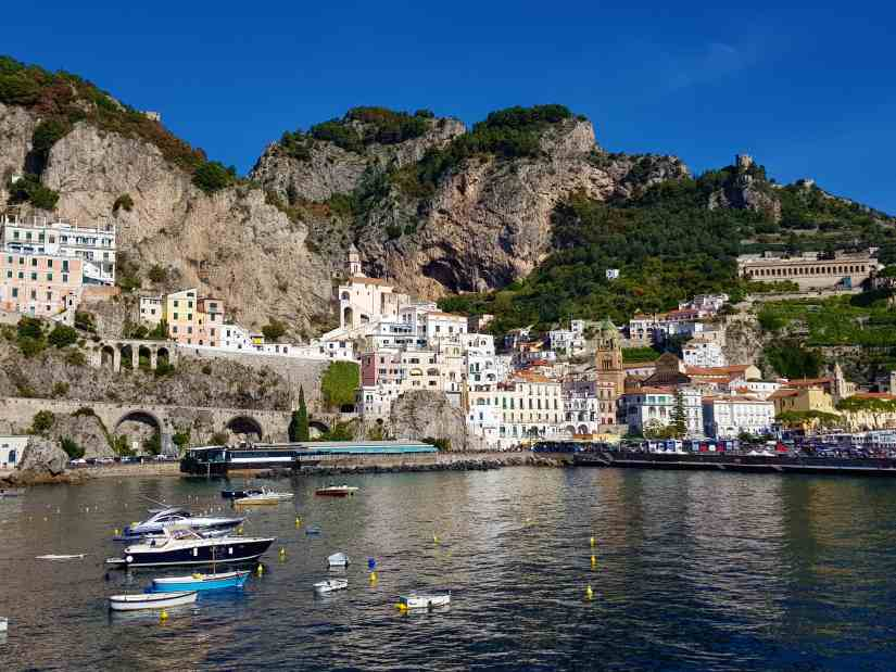 5 very amazing italian Amalfi Coast Towns 7