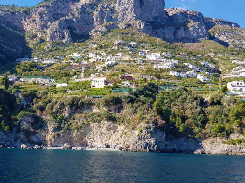 5 very amazing italian Amalfi Coast Towns 9