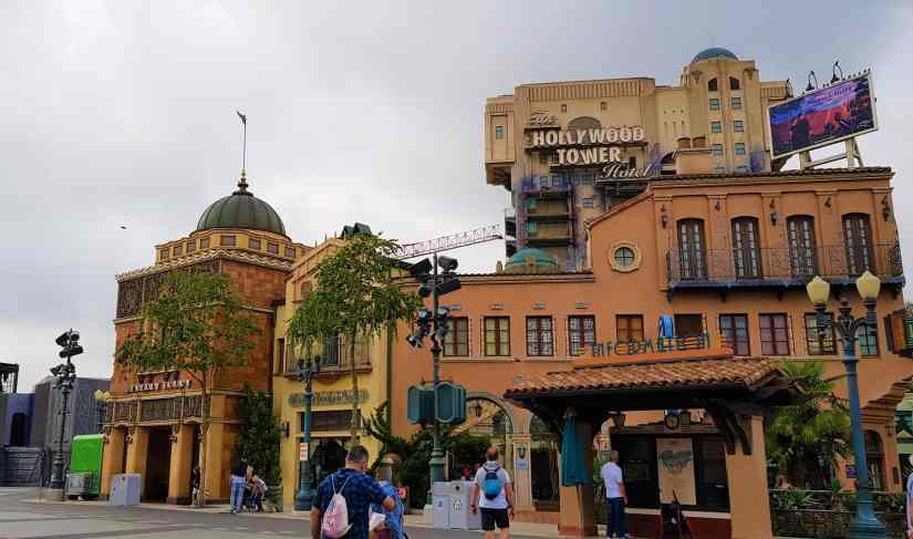 Walt Disney Studios Paris: How is the park? Magical or Mediocre? 14