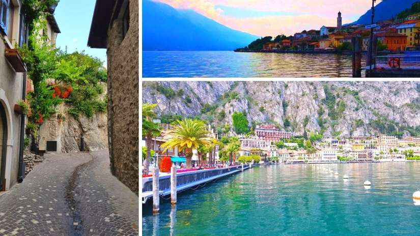 Best Lake Garda castle & Things to do in Lake Garda Italy 11