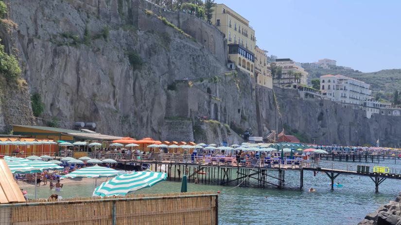 Sorento Italy Amalfi Coast beautiful Things to do, Restaurants, beaches and... 81