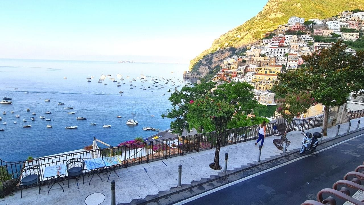 Positano Italy: 10 unforgettable Things to do in Positano & Positano beach 24